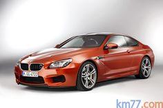 BMW Serie 6 M6 (560 CV) M6 Coupé.