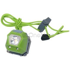 Outdoor Mini LED Headlamp Zoomable 5 Mode Head Torch for Camping Hiking