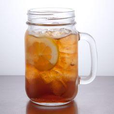 Libbey 97084 16.5 oz. Drinking / Mason Jar - 12 / CS where to order case of 12 for $12 bucks!
