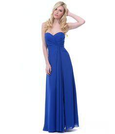Helena maxi dress coast