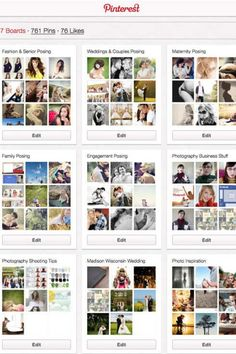 It's Time to Start Taking #Pinterest Seriously -- NYMag