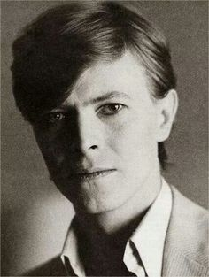 David Bowie The Ghost Inside, David Bowie Born, Berlin, Just Deal With It, The Thin White Duke, I Believe In Love, Major Tom, I Love You Forever, Popular Music