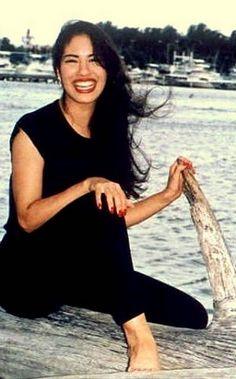 Selena quintanillas 1994 furia bikini pictures