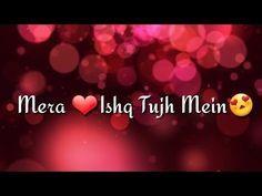 Tujhe Kaise Pata Na Chala Female Version Whatsapp Status Youtube Song Status Download Video Status