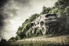 Dakar 2015: Peugeot kiest voor achterwielaandrijving
