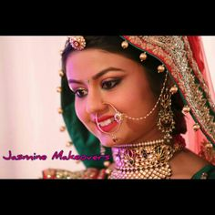 Bridal Makeovers by Jasmine