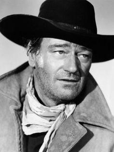John Wayne, The Searchers 1956