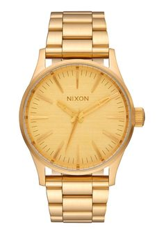 Sentry 38 SS   Uhren   Nixon Uhren und hochwertige Accessoires