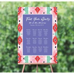 If you're planning a chilled, relaxed wedding that's just going to be great fun, this seating plan is perfect. Seating Plan Wedding, Wedding Reception, Festival Wedding, Festival Style, Relaxed Wedding, Wedding Breakfast, Wedding Table Decorations, Table Seating, Table Plans