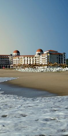 Riu Helios Bay - Hotel in Bulgaria - sunrise - Obzor, Bulgaria. All Inclusive By RIU Hotels