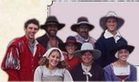 Colonial House . For Teachers . 'Tis a Very Dirty Manner of Life   PBS