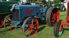 1920 Austin tractor.