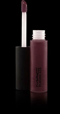 Mac Plushglass in Oversexed is one of my all time favorites - almost up there with my treasured Kevyn glosses!