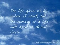 53 amazing Grief Quotes for Comfort and Inspiration images | Grief