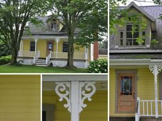 This story map was created with the Esri Map Tour application in ArcGIS Online. Patrice, Quebec, Saint, Garage Doors, Canada, Tours, Outdoor Decor, Home Decor, Old Houses