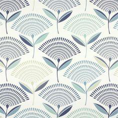 Click To Zoom In - Prestigious Textiles Dandelion Colonial (5785-738)