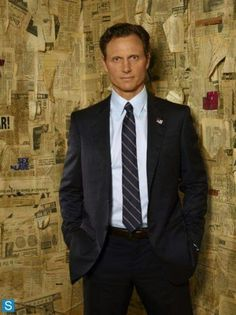 Scandal - Season 3 - New Promotional Cast Photos Tony Goldwyn as President Fitzgerald Grant Scandal Tv Series, Scandal Abc, Most Handsome Men, Handsome Actors, Good Looking Older Men, Scandal Season 3, Fitzgerald Grant, Olivia And Fitz, The Uninvited
