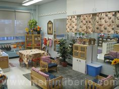 Place Making - Martin Liberio Workshops Classroom Environment, Classroom Setup, Classroom Design, Toddler Classroom, Preschool Classroom, Home Daycare, Daycare Ideas, Childcare Rooms, Dramatic Play Area