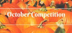 If you want to be this October's winner and have a chance to win a free gift of your choice from one of our online stores, all you have to do is sign up to our mailing list and let us know in the sign up message box or on our social media why you'd like to win. Competition Time, Free Gifts, Congratulations, How To Become, October, Social Media, Sign, Messages, Let It Be