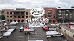 Pearl Brewery : San Antonio, Texas