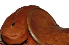 SADDLE BAGS/SPORTING GOODS/EQUESTRIAN/ TACK WESTERN/ TRAIL RIDING