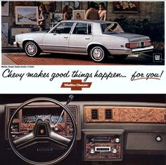 One Stop Classic Car News & Tips – Best classic cars and more! Chevrolet Malibu, Chevrolet Chevelle, Custom Trucks, Custom Cars, Car Brands Logos, Chevy Models, Old American Cars, Caprice Classic, Bentley Mulsanne