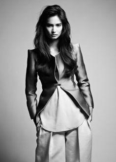 Fashion Photography - sense of style - monstylepin #fashion #fashionphotography #model #style