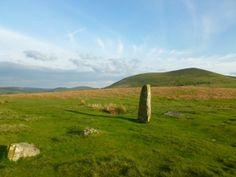 Twelve steps to creating a sacred site