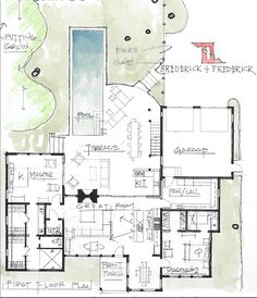 before and after, renovation project, home remodel, floor plan