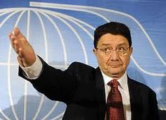 UNWTO Executive Council recommends Taleb Rifai for Secretary-General for the period 2014-2017
