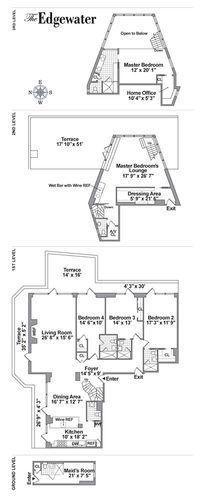 Monroeville Mall Floor Plan 1978 Architecture