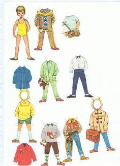 påklædningsdukker billeder - Google-søgning