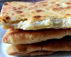 Ελληνικές συνταγές για νόστιμο, υγιεινό και οικονομικό φαγητό. Δοκιμάστε τες όλες Greek Desserts, Greek Recipes, My Recipes, Dessert Recipes, Cooking Recipes, Favorite Recipes, Greek Cooking, Cooking Time, Cyprus Food