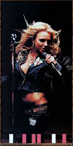 Ir Britney Spears Pics - Fotos profesionales / Amo rock-and-roll Fotos