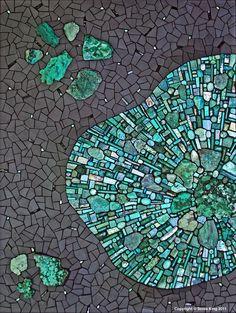 mosaic sonia king