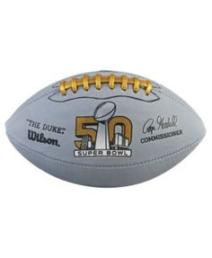Youth Super Bowl 50 Black/Gold Cuffed Knit Hat
