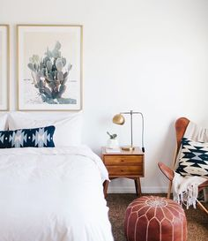 It's a rare occasion that my room is this clean + the bed is actually made! You can see more of my room if you are interested over on (Tap image for sources) Home Bedroom, Master Bedroom, Bedrooms, Bedroom Ideas, Bedroom Designs, Modern Bedroom, Budget Bedroom, Bedroom Rustic, Bedroom Carpet