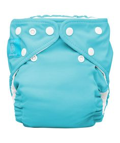Aqua Reusable Diaper  original $19.00, now $13.99