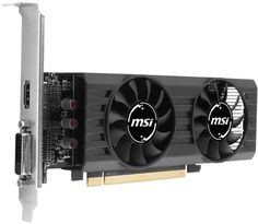 MSI Launches Low-Profile AMD RX 460 Graphics Cards with 4 GB and 2GB Variant
