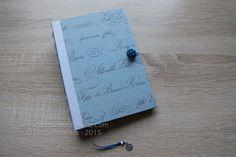 Babytagebücher - A5-Babytagebuch - Joli Bébé - Junge - ein Designerstück von mpodleisek bei DaWanda