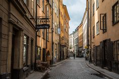 Islands, art, beer and bikes - discover why Stockholm quickly became one of my favorite destinations on Earth, and should be next on your travel list.