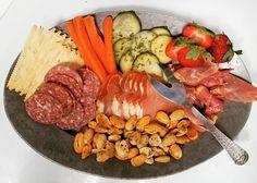 [Homemade] Meat Board