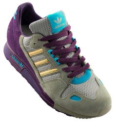 Retro Sneakers, New Sneakers, Adidas Sneakers, Addias Shoes, Nike Shoes Air Force, Hiking Sneakers, Fresh Shoes, Adidas Zx, Vintage Adidas