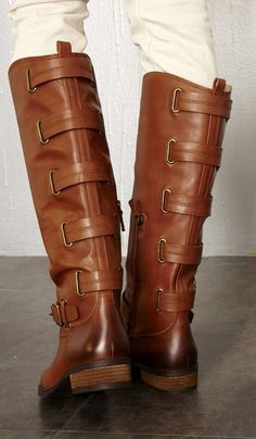Favorite boots- have them, love them, wear them all the time.