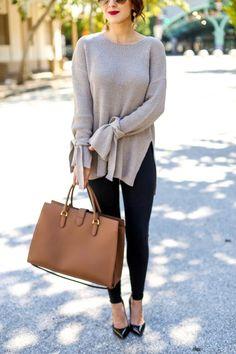 Perfect Fall Tunic S