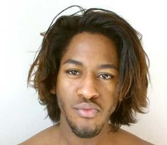 10+ Black Men Straight Hair | Black Men Hairstyles