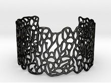 Check out Cuff 'Patterns' by tinarity on Shapeways and discover more 3D printed products in Bracelets.