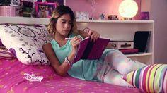 "Violetta saison 3 - ""Mil vidas atras"" (épisode 78) - Exclusivité Disney ..."