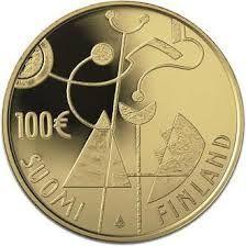 suomi 100 vuotta juhlaraha Euro, Coins, Personalized Items, Finland, Rooms