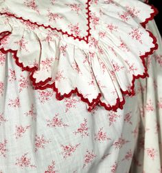 Barbara Brackman's MATERIAL CULTURE: Shirting Prints as the Neutral